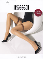 Wolford calze autoreggenti Stay-Up 15 Spec. Edit.